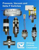 pressure vacuum delta p catalog V60
