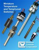 temperature level switch catalog