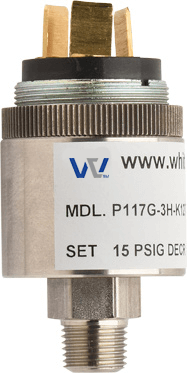 Vacuum Switches / Sensors