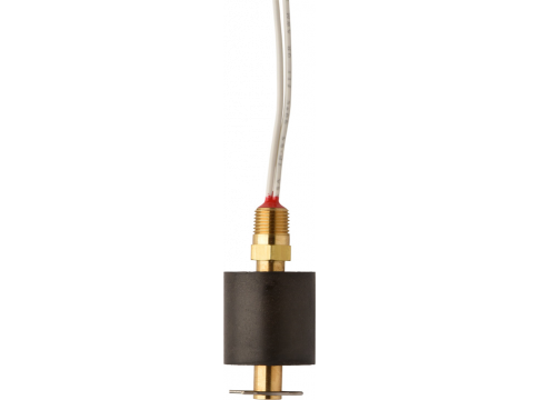 L40 Series Vertical Mount Brass Buna Liquid Level Switch