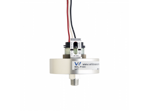 P100C - Inches of Water Compound Switch