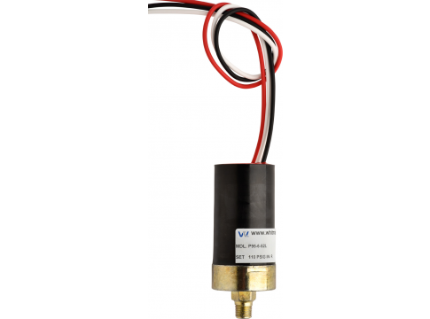 P95 Off Road NEMA 4 Pressure Switch