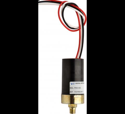 P95 Off Road NEMA 4 Pressure Switch
